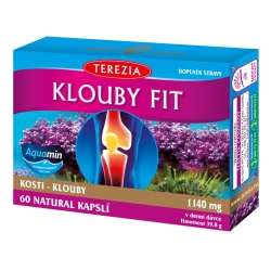 Terezia Company Klouby fit cps.60